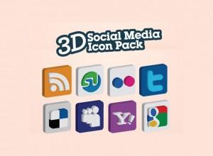 35-sosyal-medya-ikon-seti