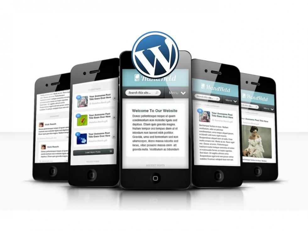 wordpress-mobil-tema